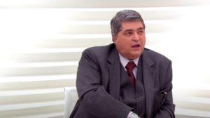 José Luiz Datena recusou convite de Silvio Santos (foto: Reprodução/TV Cultura)