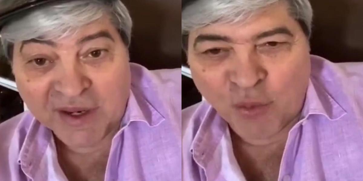 """Datena expõe chegada de famosa bombástica à Band: """"Vão trazer mais"""" – TV Foco"""