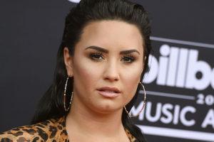 Demi Lovato celebra aniversário de dois anos da overdose que quase tirou sua vida (Foto: Reprodução)