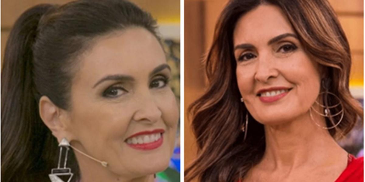 """Fátima Bernardes faz festinha e vídeo viraliza: """"Todo mundo atracado"""" – TV Foco"""