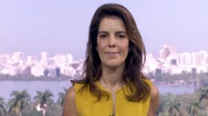 Globo, Mariana Gross