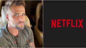 Bruno Gagliasso assinou contrato com a Netflix. (Foto: Montagem/Reprodução)