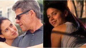 Mel Lisboa foi a protagonista de Presença de Anita. (Foto: Montagem/Reprodução)