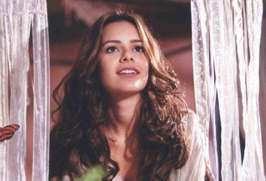 Sandy foi protagonista de Estrela-Guia na Globo. (Foto: Divulgação)
