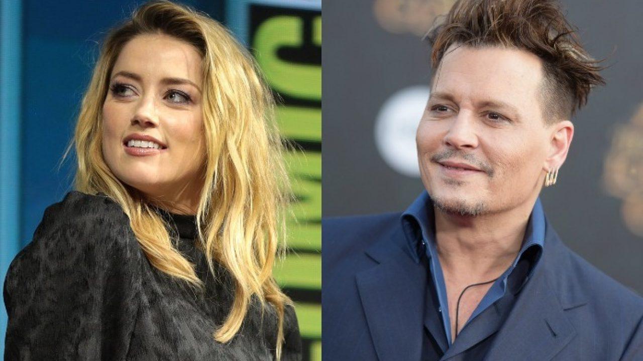 Johnny Depp tem planos de execultar ex-mulher escancarados (Foto: Reprodução)