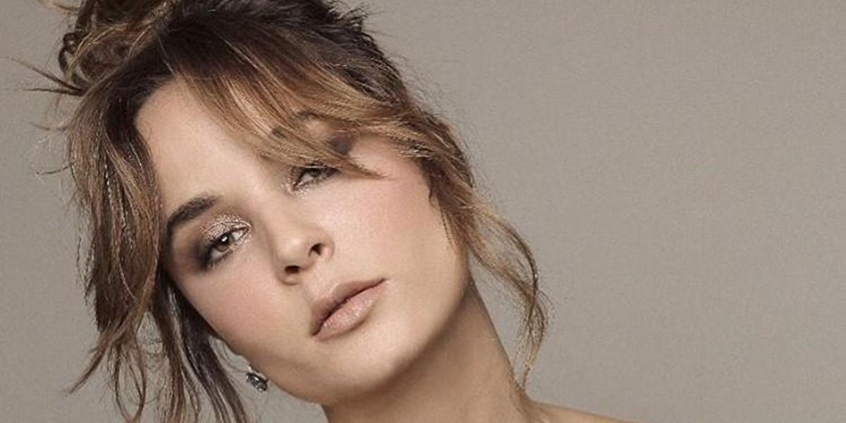 Juliana Lohmann relatou estupro cometido por famoso diretor (Foto: Reprodução/Instagram)