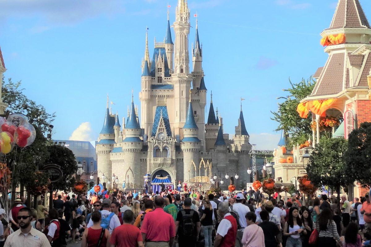 Os parques da Disney vão reabrir no final de semana (Foto: Reprodução)