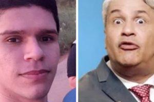 Marcos Dione pediu demissão de afiliada da RedeTV (Foto: Montagem/TV Foco)