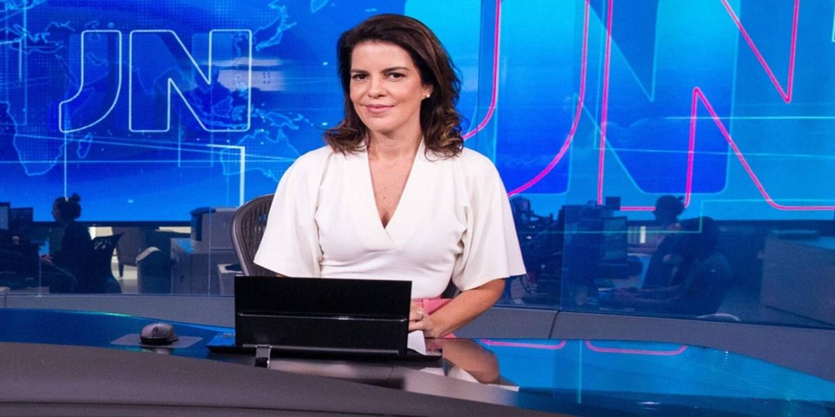Mariana Gross, Globo