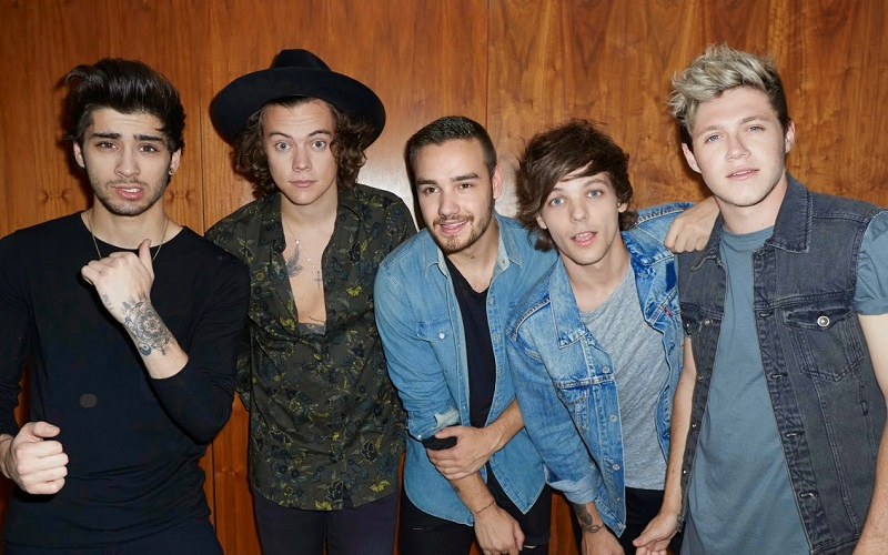 One Direction prepara surpresas para o aniversário comemorativo da banda (Foto: Reprodução)