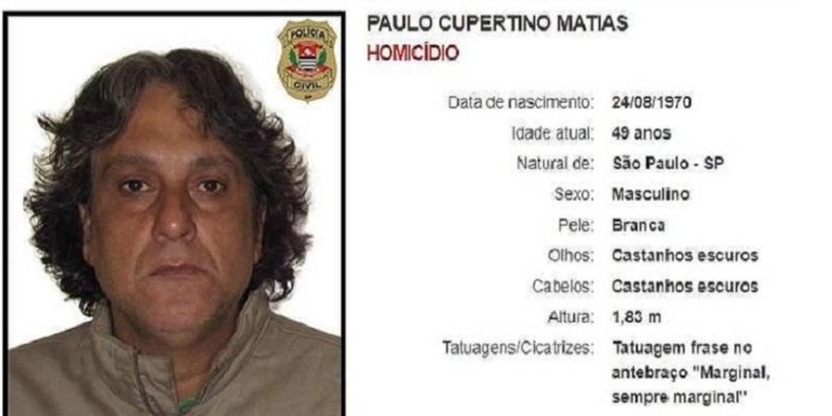 Rafael Miguel, Paulo Cupertino