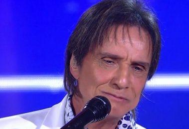 Roberto Carlos já recusou cantar diversas músicas ao longo da sua carreira (Foto: Reprodução)