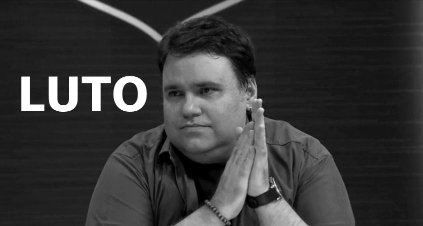 Rodrigo Rodrigues morreu após descobrir doença no cérebro (Foto: Reprodução)