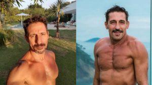 Tuca Andrada rebate críticas sobre corpo e idade (Foto: Reprodução/Instagram)
