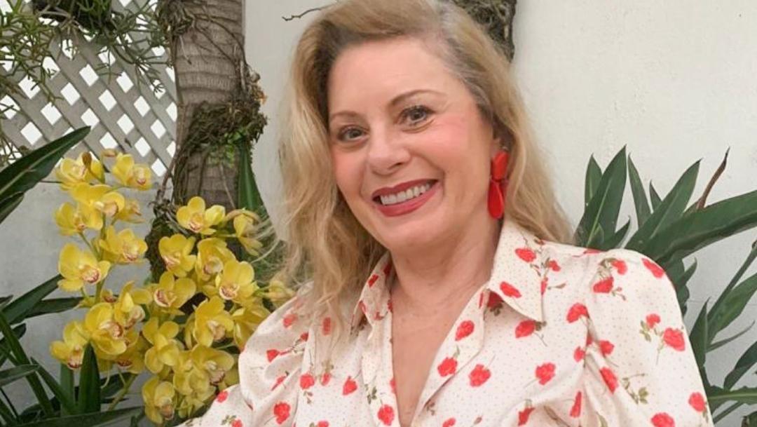 Vera Fischer quer ser apresentadora após deixar a Globo - Foto: Reprodução