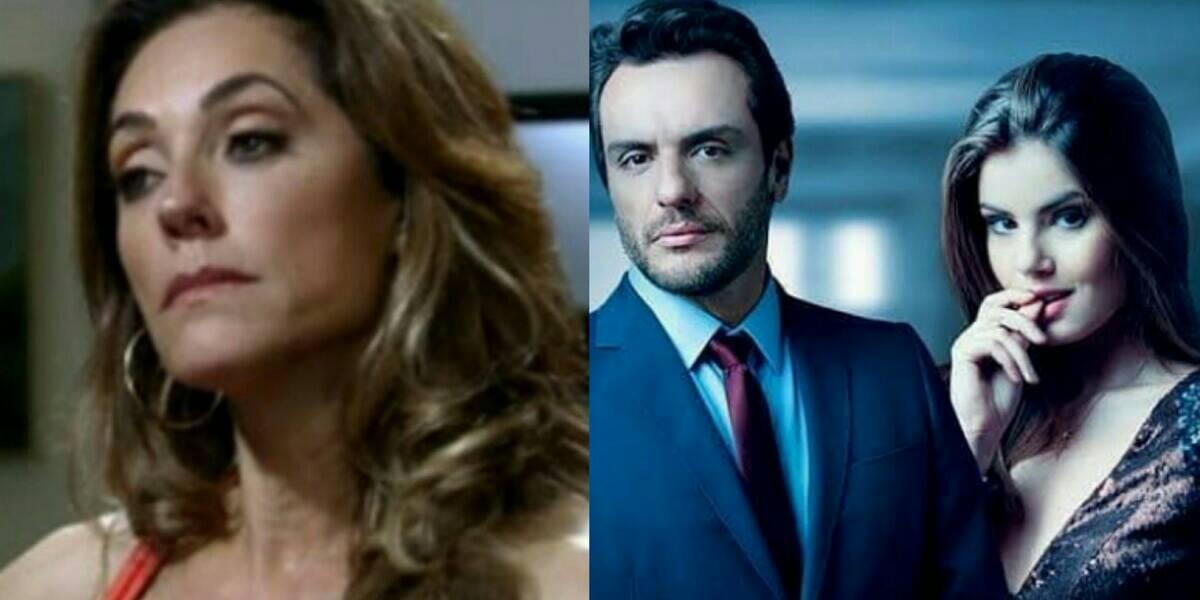 Christiane Torloni estará em Verdades Secretas 2, da Globo (Foto: Reprodução)