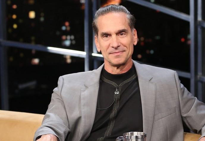 O ator Victor Fasano está envolvido em grande polêmica após 25 anos - Foto: Reprodução