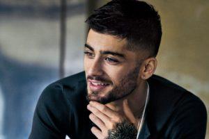 Zayn Malik não se pronuncia no aniversário do One Direction e causa revolta (Foto: Reprodução)