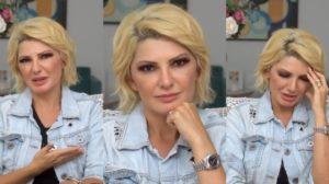 Antonia Fontenelle rasgou o verbo em entrevista a Felipeh Campos (Foto: Reprodução/Instagram)