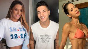 Arícia Silva rebate acusações de Mayra Cardi e entrega relação - (Foto: Reprodução)