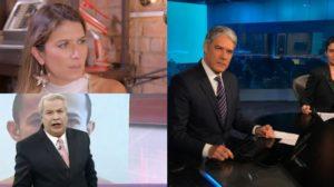 Roda a Roda, Alerta Nacional e Jornal Nacional foram destaques de audiência (Foto: Reprodução/SBT/RedeTV!/TV Globo)