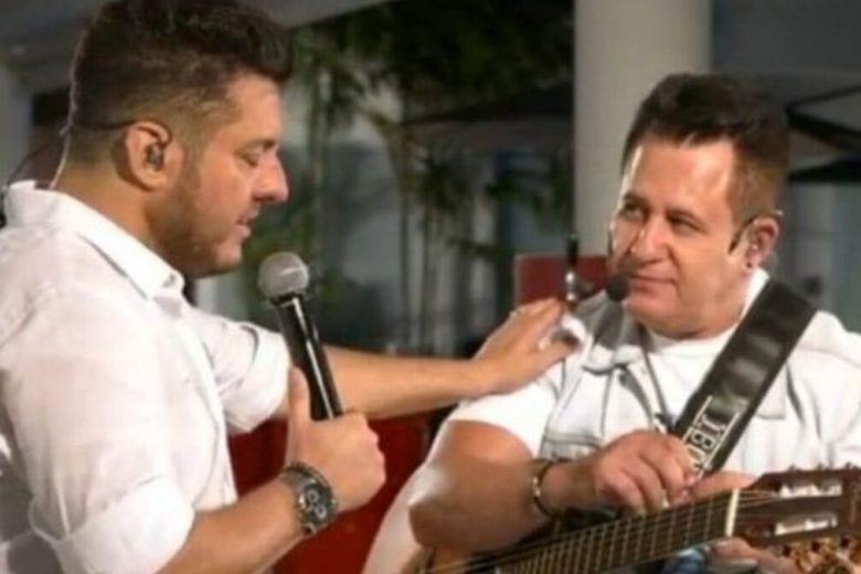 Bruno e Marrone estão em meio a polêmica - Foto: Reprodução