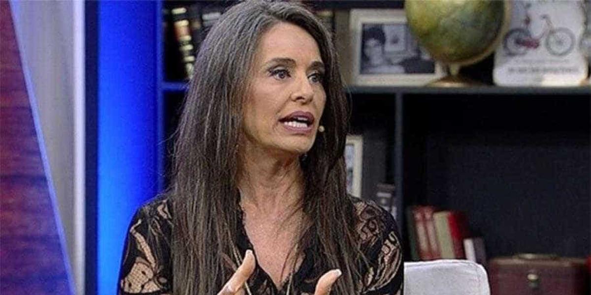 Carla Vilhena pode ser contratada pelo SBT (Foto: Reprodução/RedeTV!)
