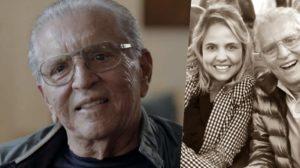 Carlos Alberto é casado com Renata Domingues (Foto montagem: TV Foco)