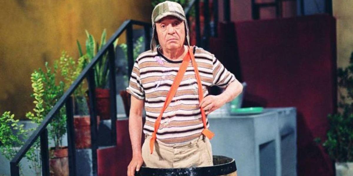 Chaves deixou a programação do SBT, que perdeu os direitos de exibição; seriado saiu do ar com baixa audiência (Foto: Divulgação)