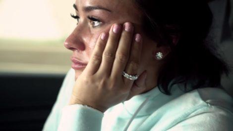 Em choque, Demi Lovato anuncia perda vô nas redes sociais e emociona (Foto: Reprodução)