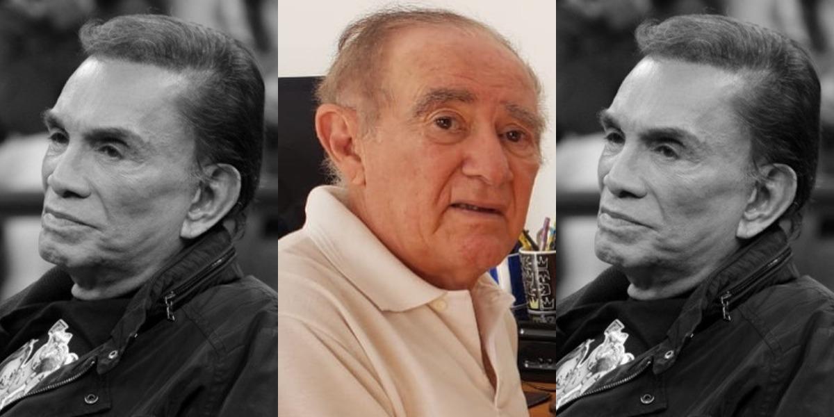 Renato Aragão, o Didi, e Dedé são amigos (Foto: Reprodução/Instagram/TV Globo)