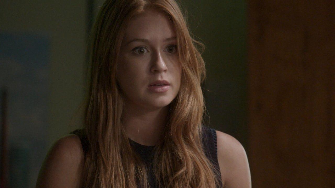 Eliza fica surpresa com ajuda de sua inimiga em Totalmente Demais