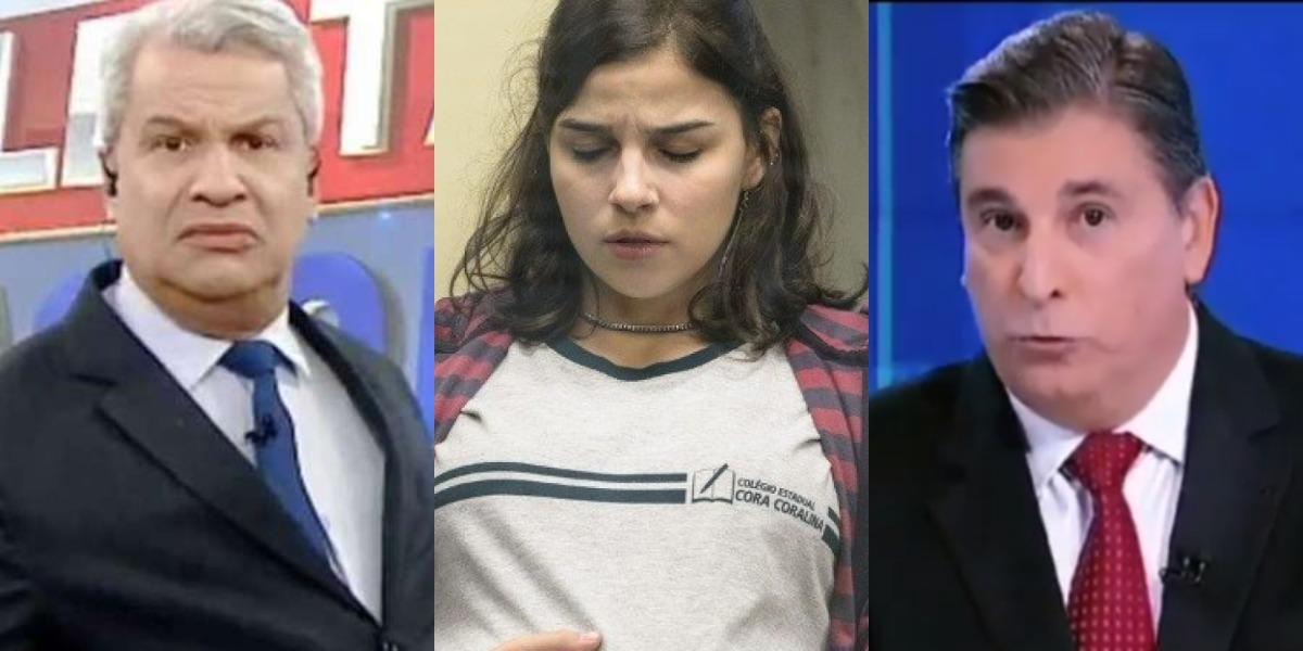 Alerta Nacional, Malhação: Viva a Diferença e SBT Brasil foram destaques de audiência (Foto: Reprodução/RedeTV!/TV Globo/SBT)