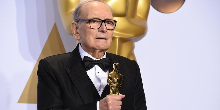 Ennio Morricone morreu aos 91 anos de idade (Foto: Reprodução)