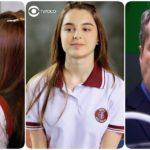 Ester, Raquel e Roger são destaques em As Aventuras de Poliana