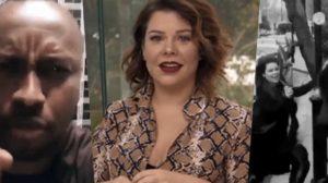Fernanda Souza foi casada com o cantor Thiaguinho (Foto montagem: TV Foco)