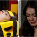 Amália sofre com as maldades de Tereza Cristina em Fina Estampa