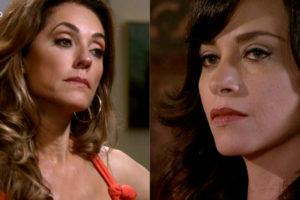 Tereza Cristina terá um embate com Joana em Fina Estampa