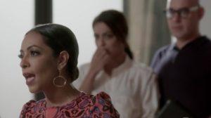 Dorinha em cena da novela Totalmente Demais (Foto: Divulgação)