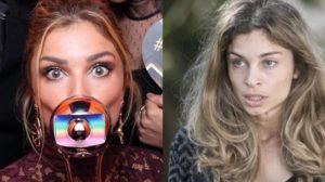 Grazi Massafera recusou convite para interpretar Larissa na segunda temporada de Verdades Secretas (Foto: Divulgação/Globo/Montagem)