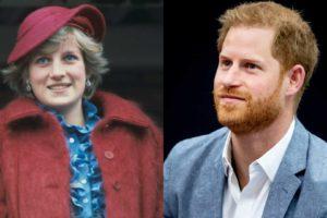 No dia do aniversário da mãe, príncipe Harry homenageia Diana em discurso emocionante (Foto: Reprodução)
