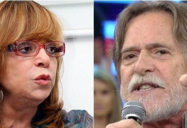 José de Abreu foi condenado a pagar multa após confusão com Glória Perez - Foto: Reprodução