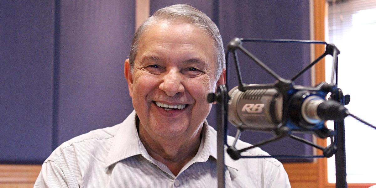 José Paulo de Andrade faleceu aos 78 anos (Foto: Reprodução)