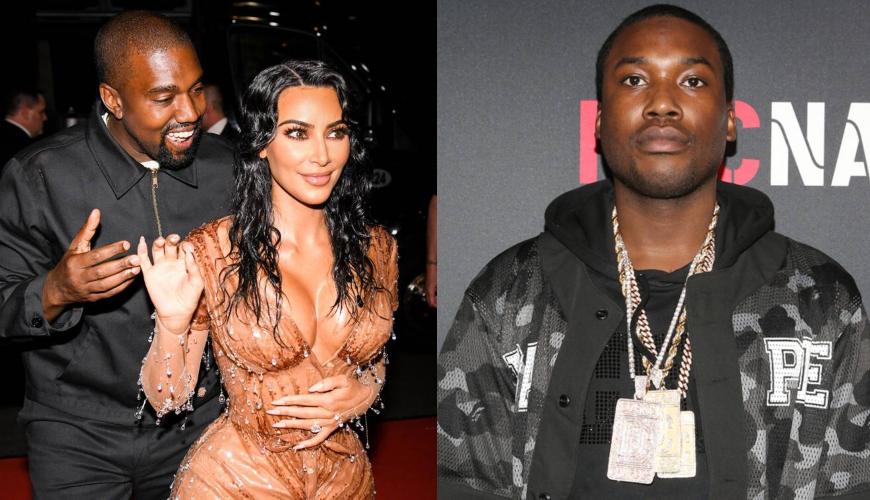 Kanye West destrói casamento do amante de Kim Kardashian (Foto: Reprodução