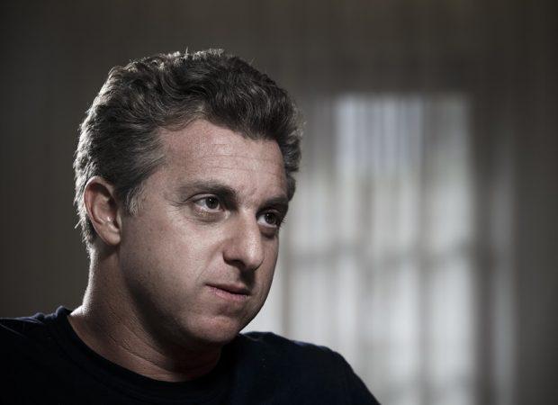 Luciano Huck causou polêmica com declaração - Foto: Reproduçao