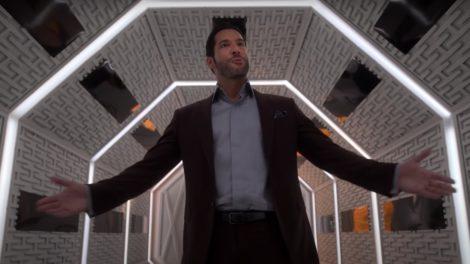 Quinta temporada de Lucifer ganha trailer (Foto: Reprodução)