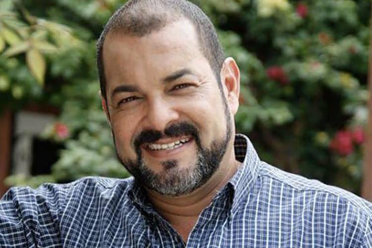 Paco Rodrigues faleceu aos 48 anos após um grave acidente de trânsito (Foto: reprodução)