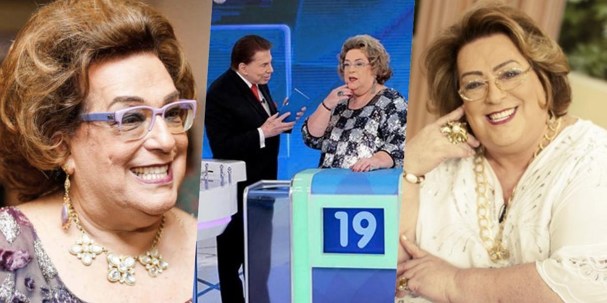 Mamma Bruschetta sempre intrigou muitas pessoas (Foto montagem: TV Foco)