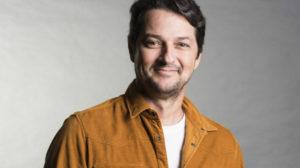 O ator Marcelo Serrado, da Globo - Foto: Reprodução
