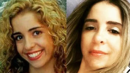 Monica Areal esteve em Malhação, da Globo (Foto: Reprodução)